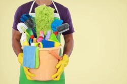 Deep Cleaning Company in UK