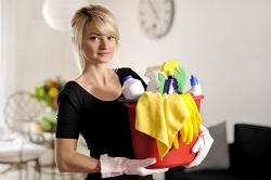 Domestic Cleaning Company UK