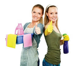Domestic Cleaners in North London