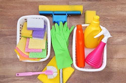 Cheap Cleaning Companies in UK