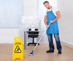 Office Cleaning Company UK
