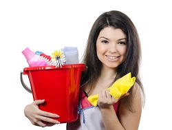 Home Cleaning Company UK