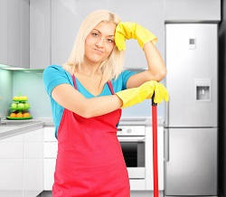 Professional Residentail Cleaning UK